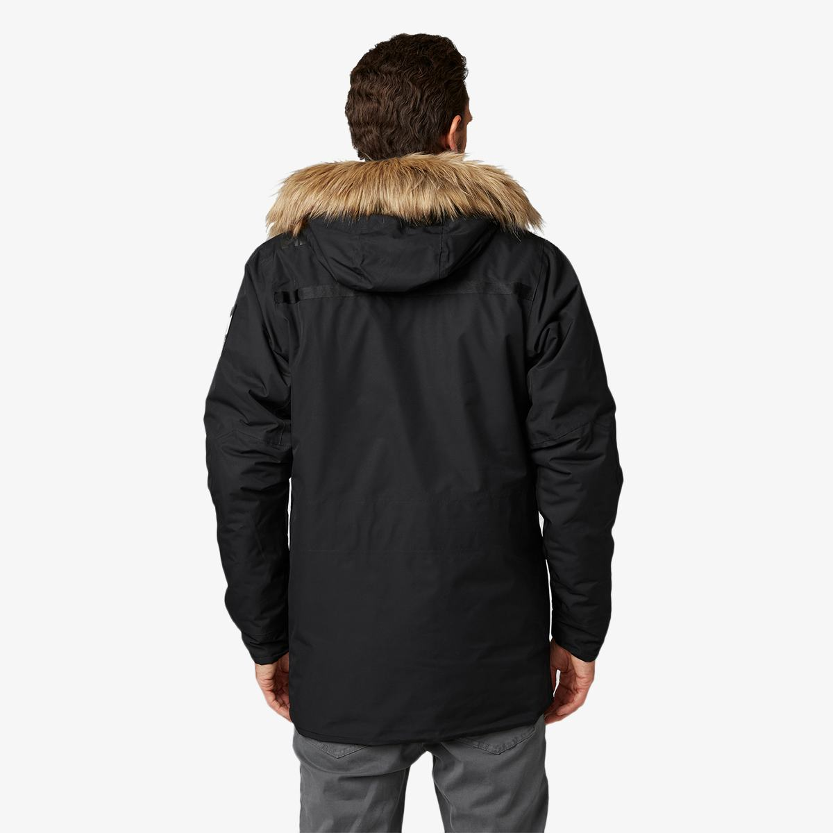 Куртка Helly Hansen COASTAL 2 PARKA