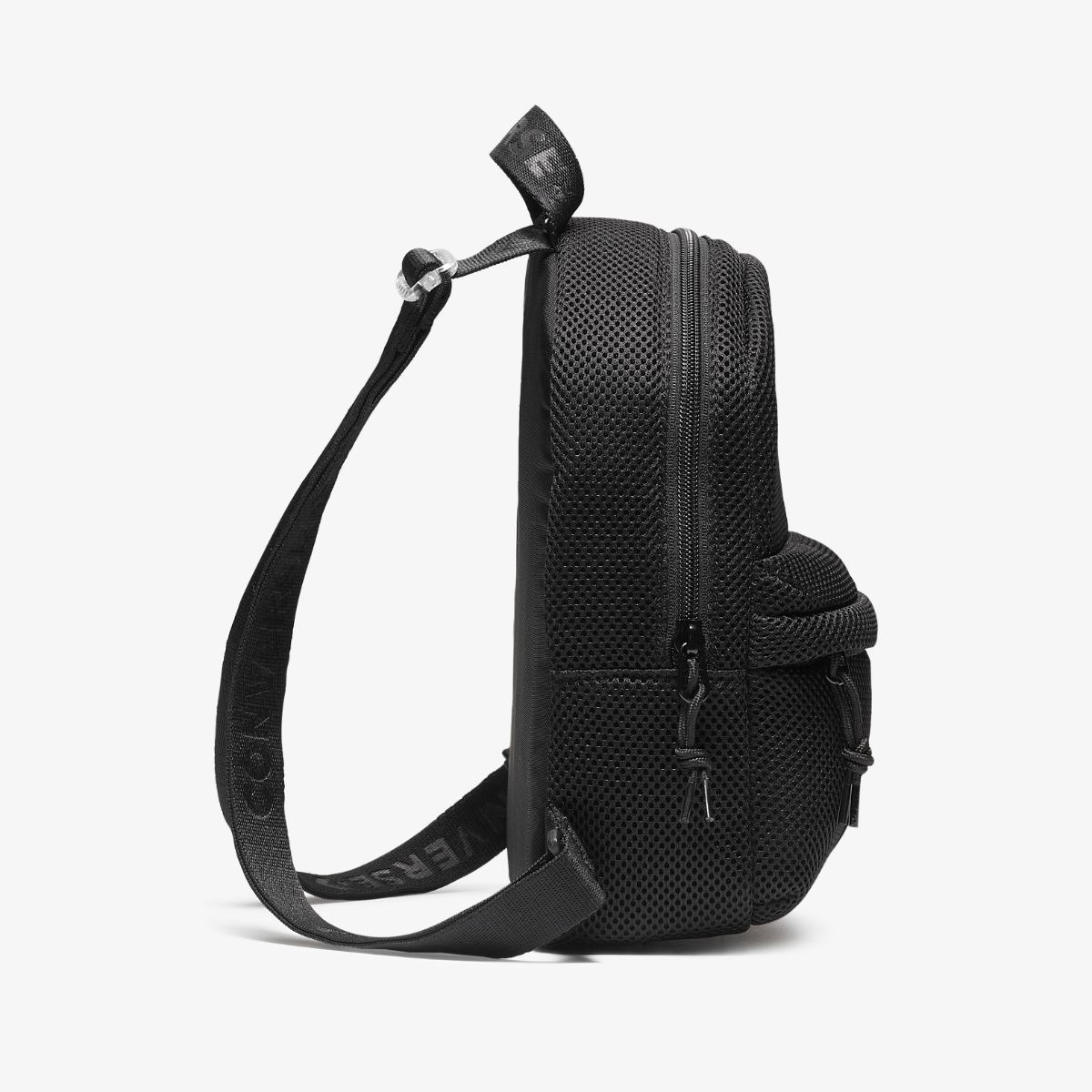 Рюкзак Converse MESH AS IF BACKPACK BLACK