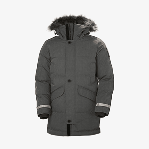 Куртка Helly Hansen BARENTS PARKA