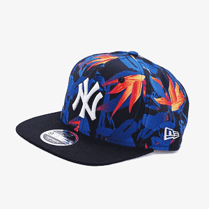 Бейсболка New Era Baseball cap 705 BIRDS OF PARADISE 9FIFTY NEYYAN XPT