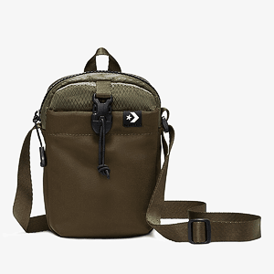 Сумка CONVERSE COMMS POUCH FIELD SURPLUS OLIVE