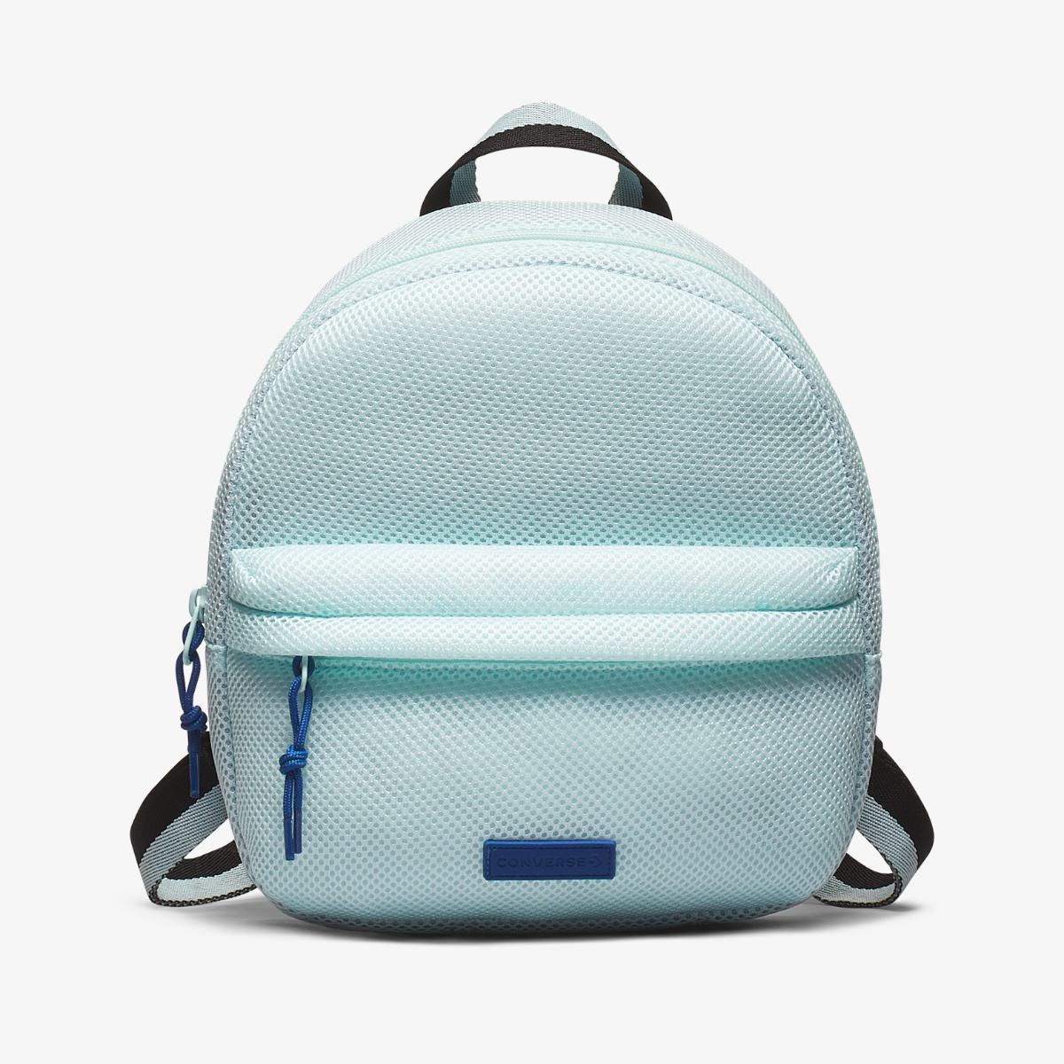Рюкзак Converse MESH AS IF BACKPACK TEAL TINT