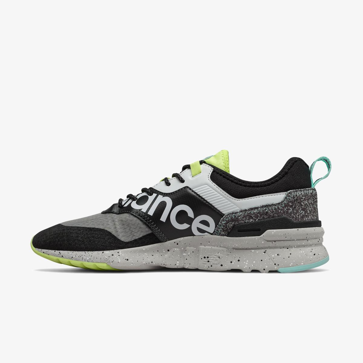 Кроссовки NEW BALANCE CMT997HD