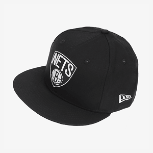 Кепка New Era fifty nba team bronet otc