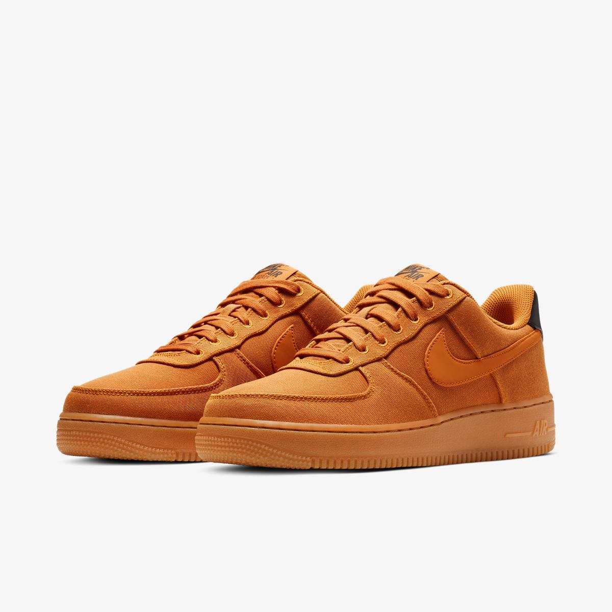 Кроссовки Nike AIR FORCE 1 07 LV8 STYLE