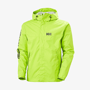 Куртка Helly Hansen ERVIK JACKET