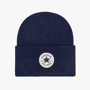Шапка CONVERSE Tall Chuck Patch Beanie