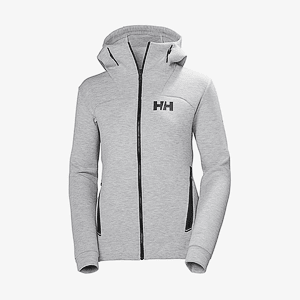 Кардиган Helly Hansen W HP OCEAN SWT JACKET