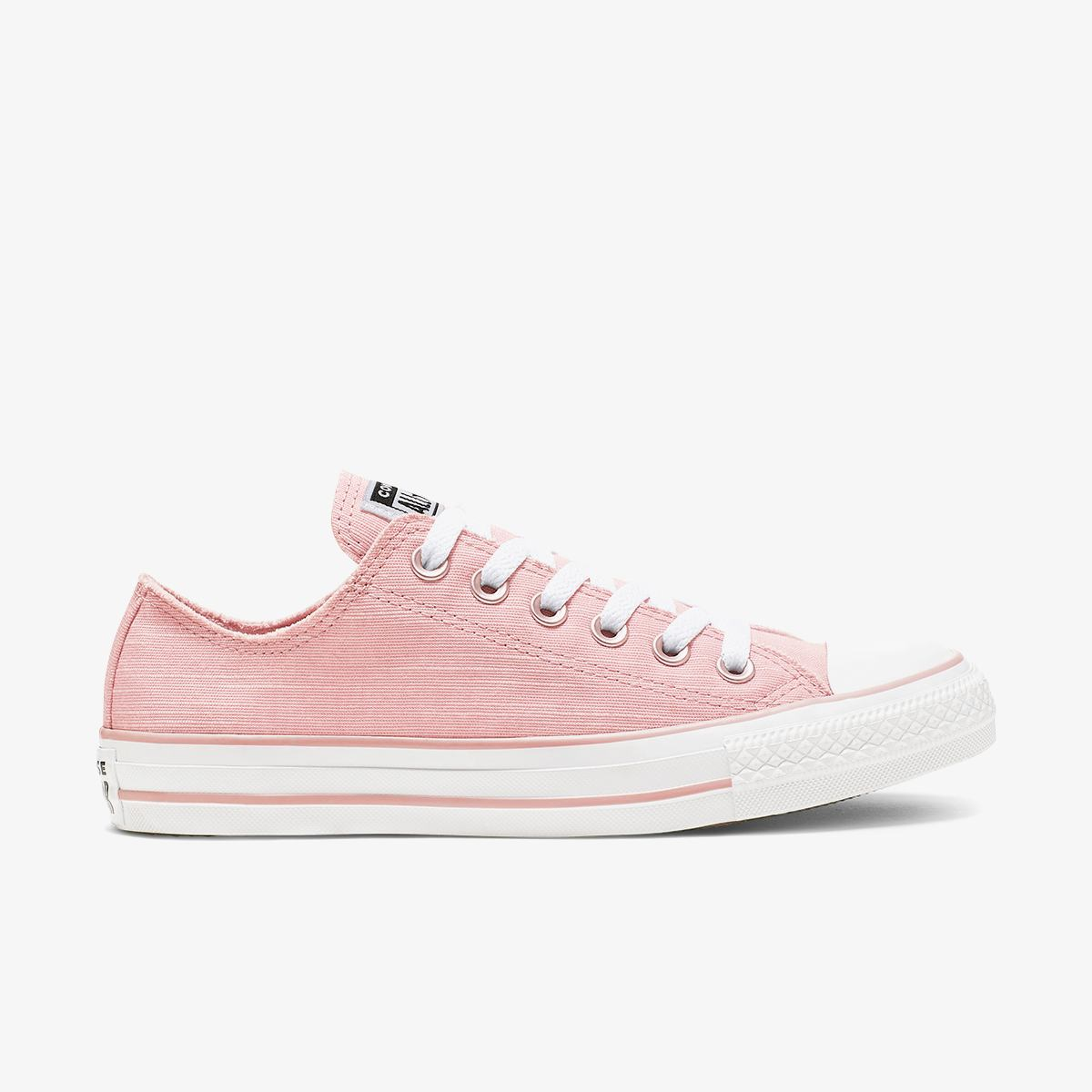 Кеды Converse Chuck TaylorAll Star Frayed Lines Low Top
