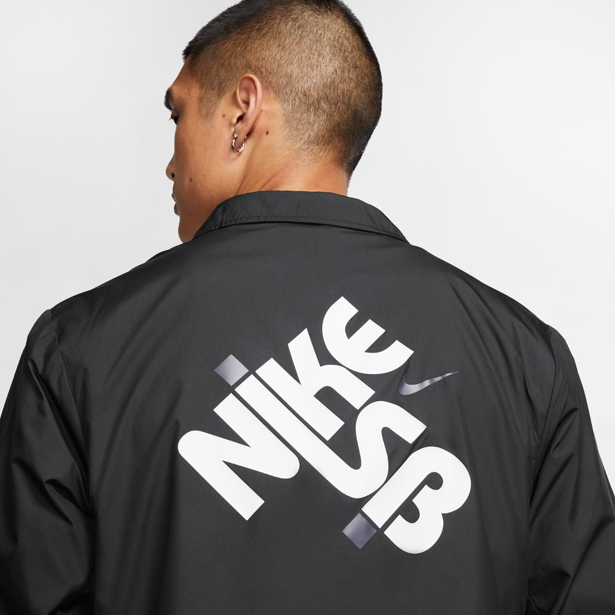 Куртка NIKE M NK SB SSNL COACHES JACKET