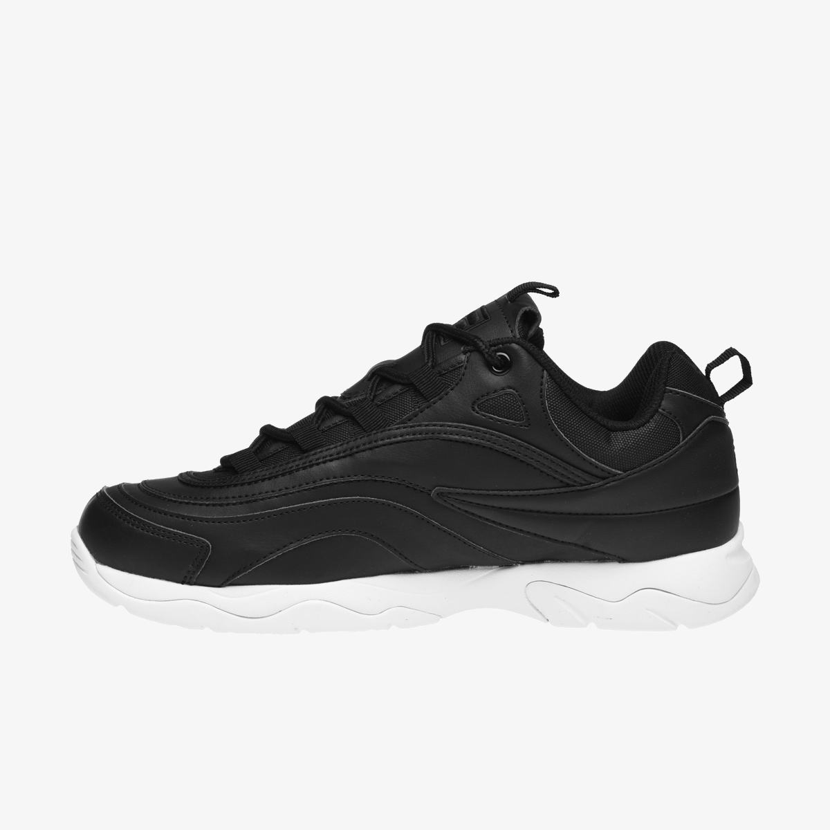Кроссовки Fila Mens low shoes FILA RAY
