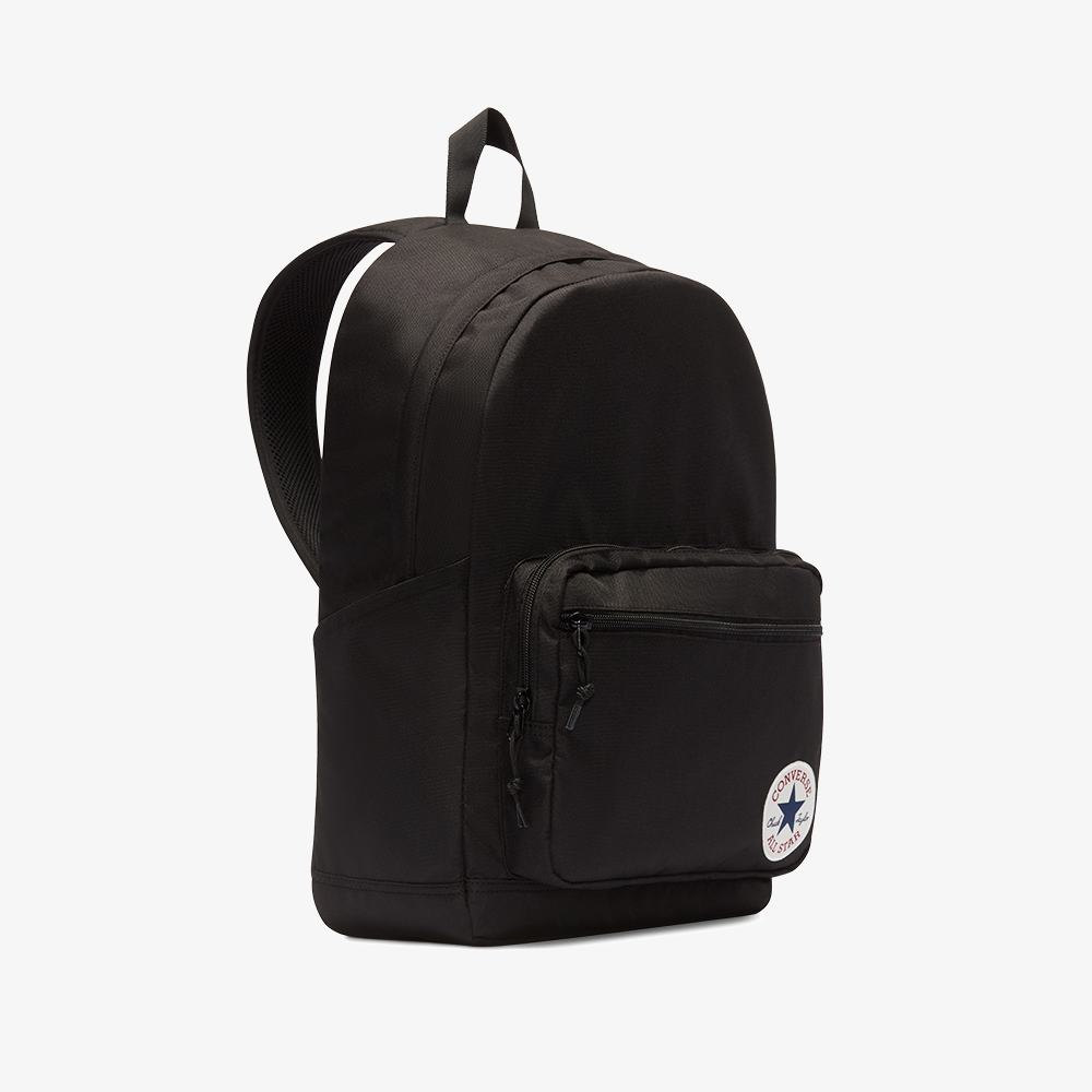 Рюкзак CONVERSE GO 2 BACKPACK OBSIDIAN