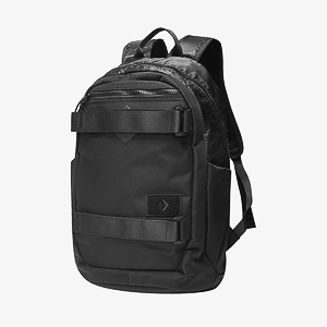 Рюкзак CONVERSE UTILITY BACKPACK BLACK