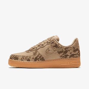 Кроссовки NIKE AIR FORCE 1 JEWEL LO