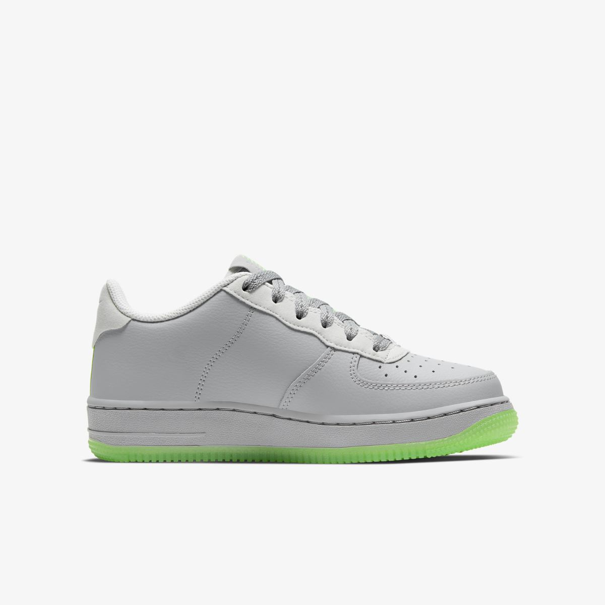 Кроссовки NIKE AIR FORCE 1 LV8 3 (GS)