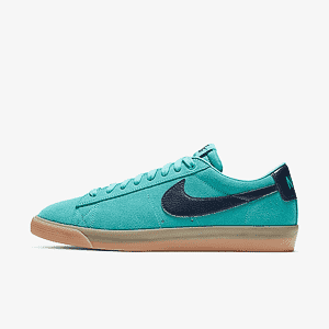 Кроссовки NIKE SB ZOOM BLAZER LOW GT