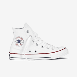 Кеды Converse ALL STAR HI OPTICAL WHITE