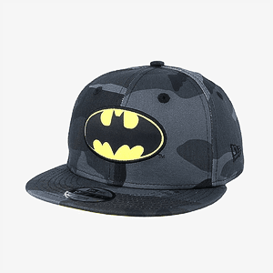 Кепка New Era character 9fifty batman
