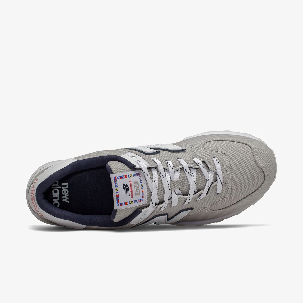 Кроссовки NEW BALANCE ML574SOO