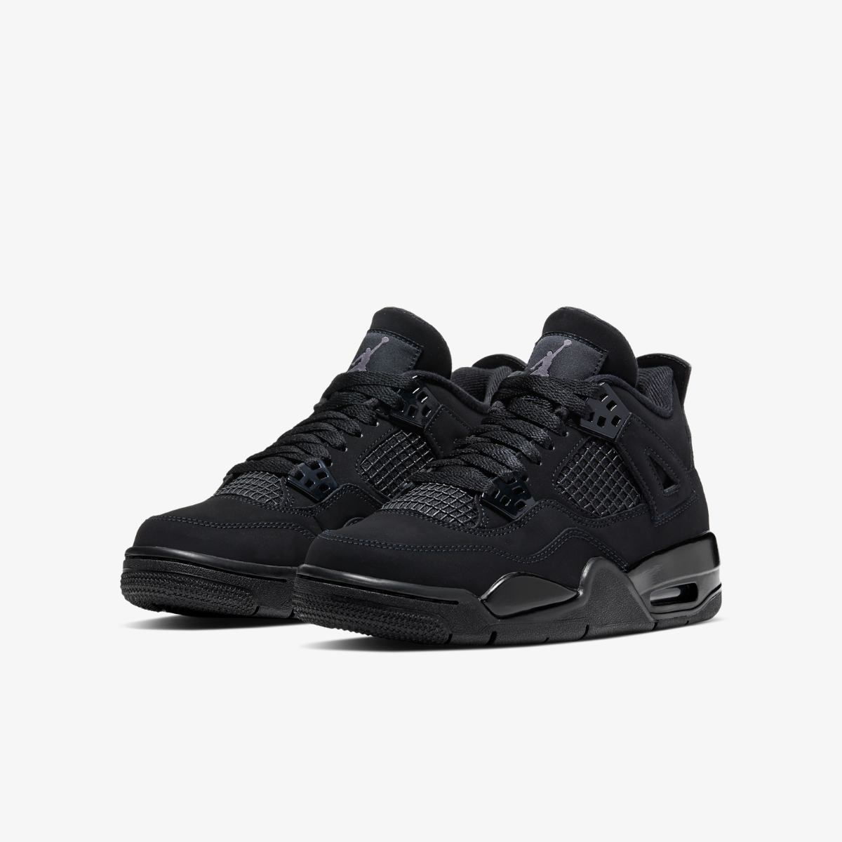 Кроссовки AIR JORDAN 4 RETRO (GS)