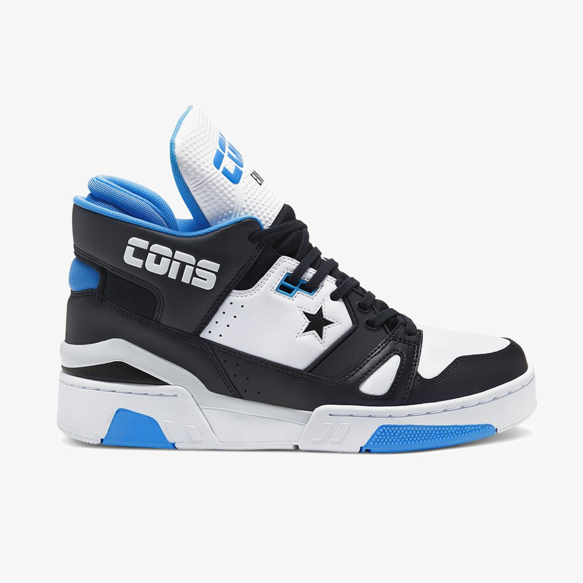 Кеды CONVERSE ERX 260 MID BLACK/COAST/WHITE