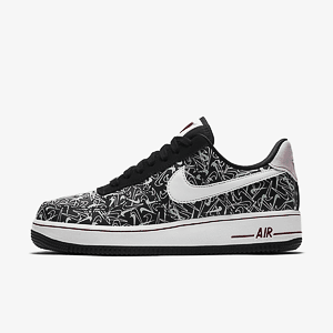 Кроссовки NIKE WMNS AIR FORCE 1 07 SE PRM
