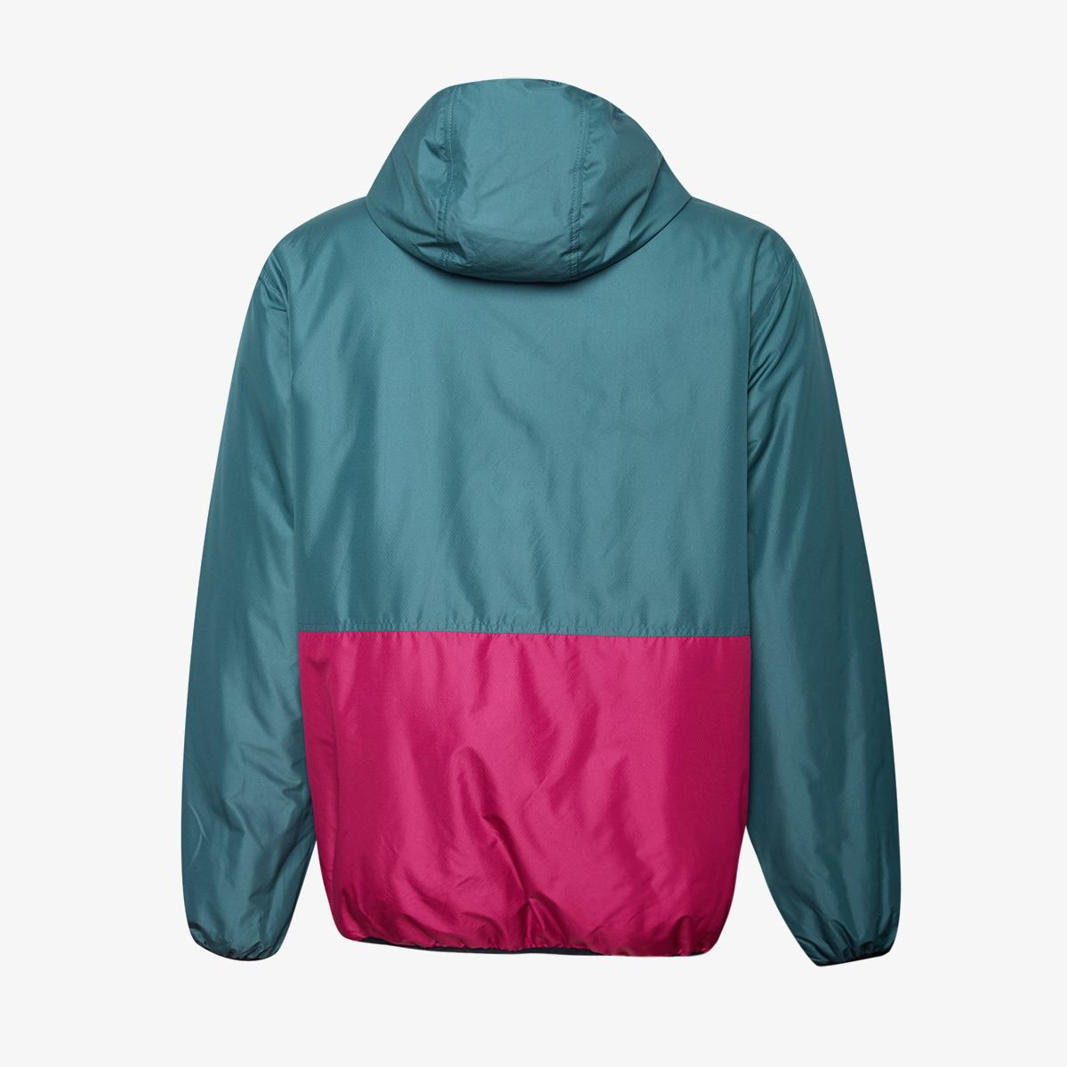 Ветровка Converse INSULATED WINDBREAKER 2.0 SPRUCE