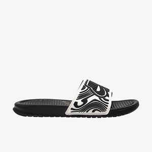 cdec5bc65 Мужские тапочки и сандалии Nike и Jordan в Украине