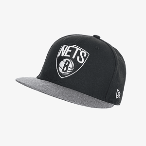 Кепка New Era nba jersey visor