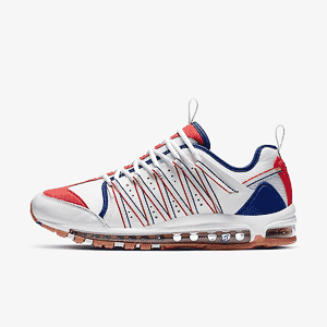 Кроссовки NIKE AIR MAX 97 / HAVEN / CLOT