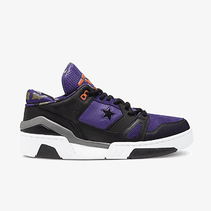 Кроссовки Converse ERX 260 OX COURT PURPLE/BLACK/WHITE