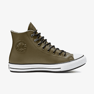 Кеды Converse CTAS Winter