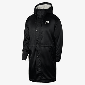 Куртка Nike M NSW SYN FILL PARKA